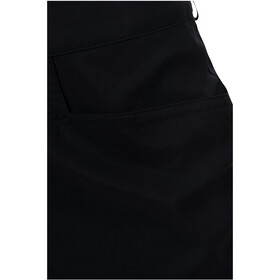 Peak Performance Iconiq Short long Femme, black